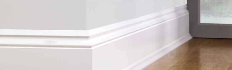 Skirting boards s n g quickstep cty nh p kh u c for Hardwood skirting